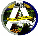 City of Arvin, CA